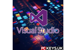 Visual Studio logo