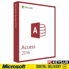 Microsoft Access 2016 1 PC License Key