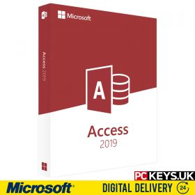 Microsoft Access 2019 1 PC License Key