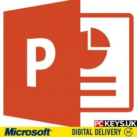 Microsoft PowerPoint 2019 1 PC License Key