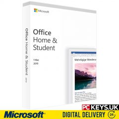 Office Home & Student 2019 for Mac