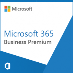 Microsoft Office 365 Business 1 Year PC / Mac