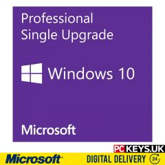 Windows 10 Home N to Professional N 1 PC Upgrade License Key