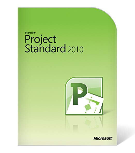 Project 2010 Standard