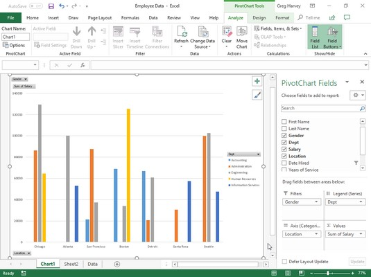 Excel20193