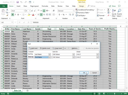 Excel20196