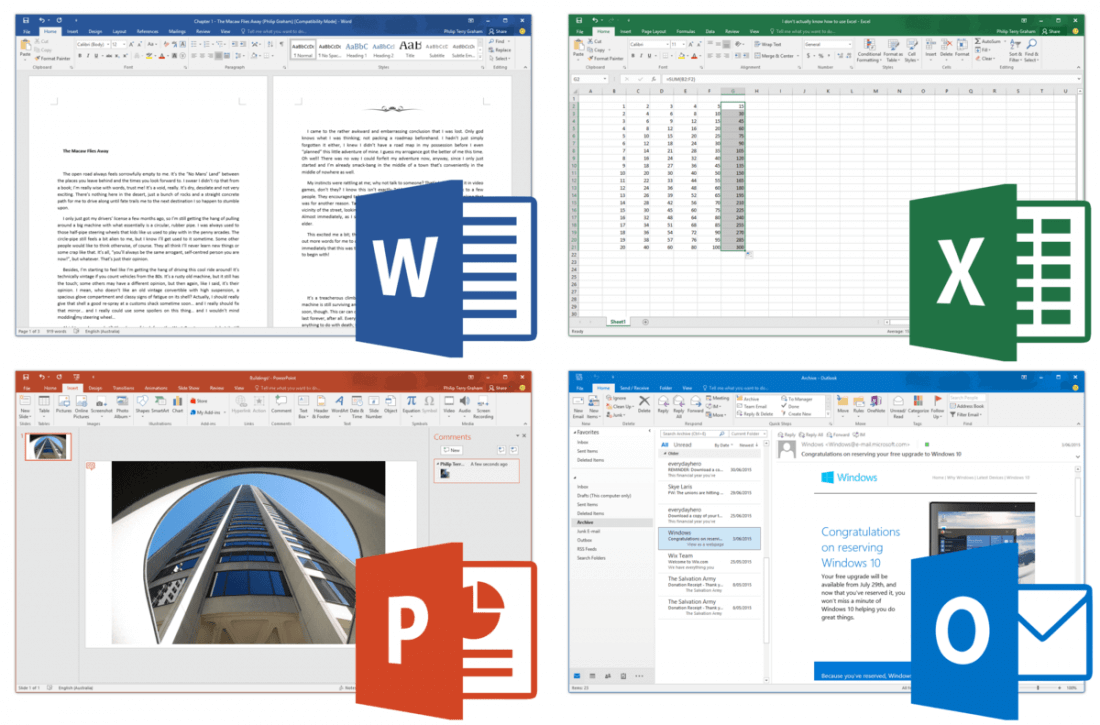 Office 2019 Professional Software