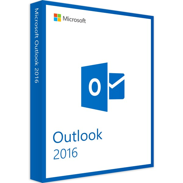 Outlook 2016 1
