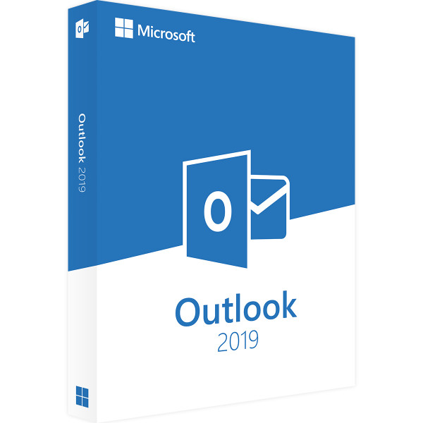 Microsoft Outlook Software Sales