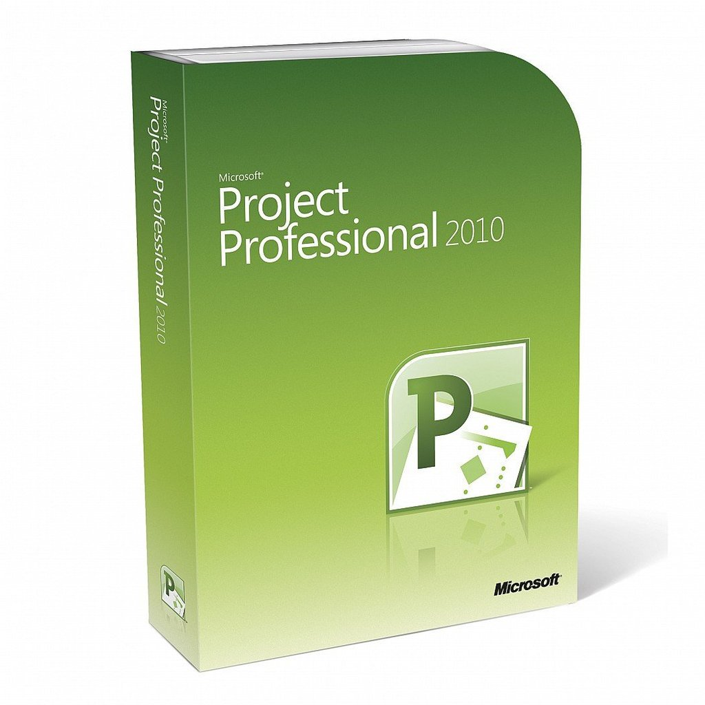 Project 2010 Pro