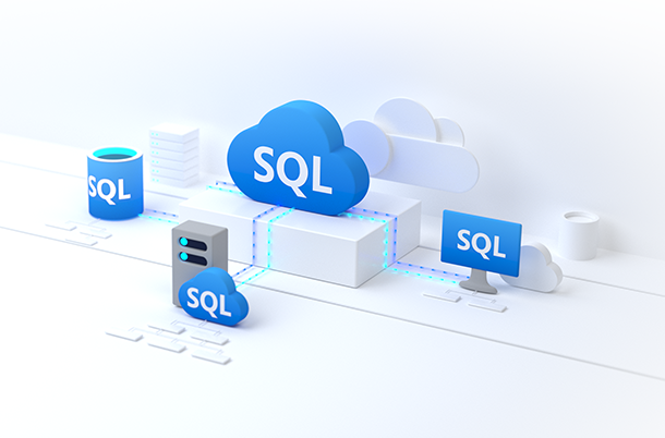 Microsoft SQL applications