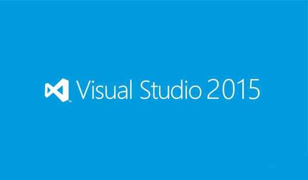 VIsual Studio 2015 A