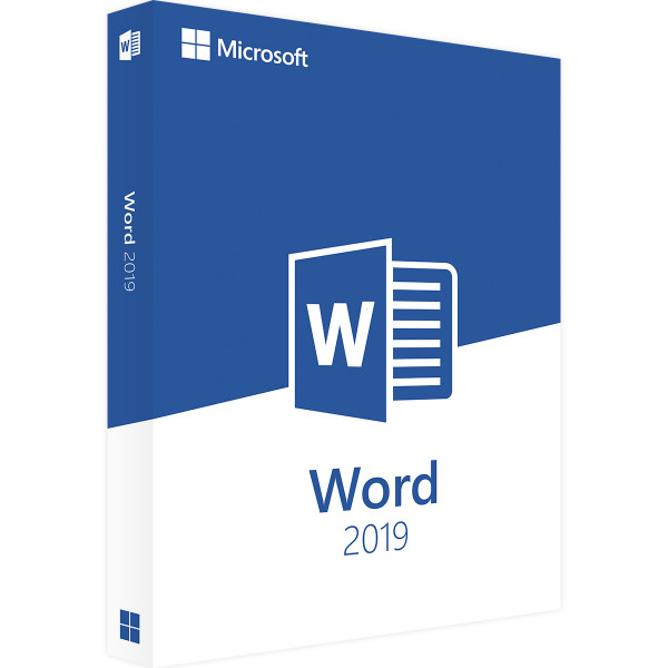 Word 2019 1