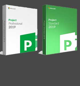 Microsoft Project software