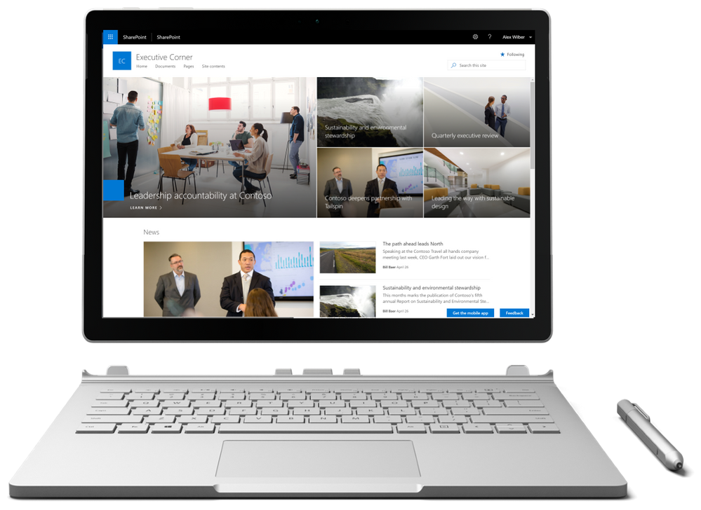 Microsoft SharePoint 2019 in action