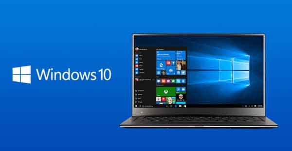 Windows 10 PC